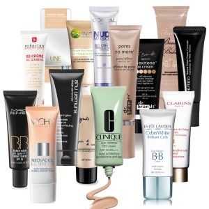 More BB Creams