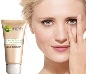 Garnier BB cream..next on my try out list! Maybe it will be in the Buy this/not that segment? Stay tuned!
