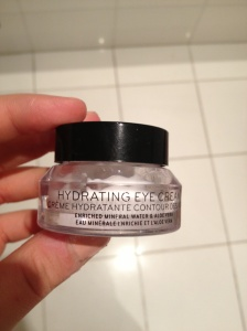 Bobby Brown Hydrating Eye Cream