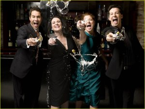 Will and Grace! Source: google