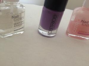 Catrice Nail polish