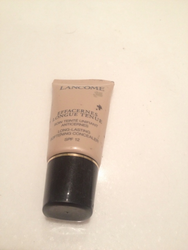A really good concealer by Lancome