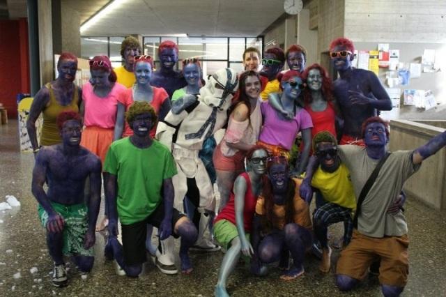 Class of 2012! <3