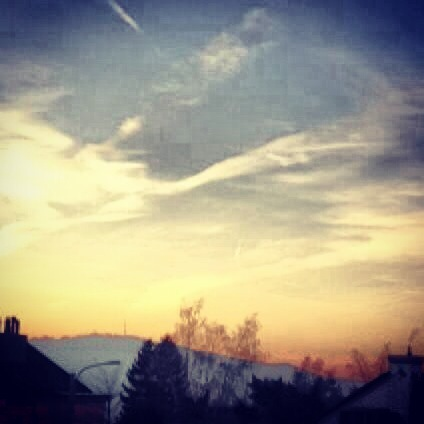 Zurich Sky