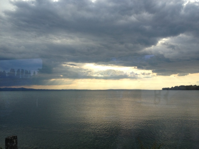 Pretty picture in Lindau to break the paragraphs ;)